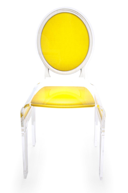 chaise jaune fabulous sauvegarder dans la liste duides with chaise jaune chaise de salle. Black Bedroom Furniture Sets. Home Design Ideas