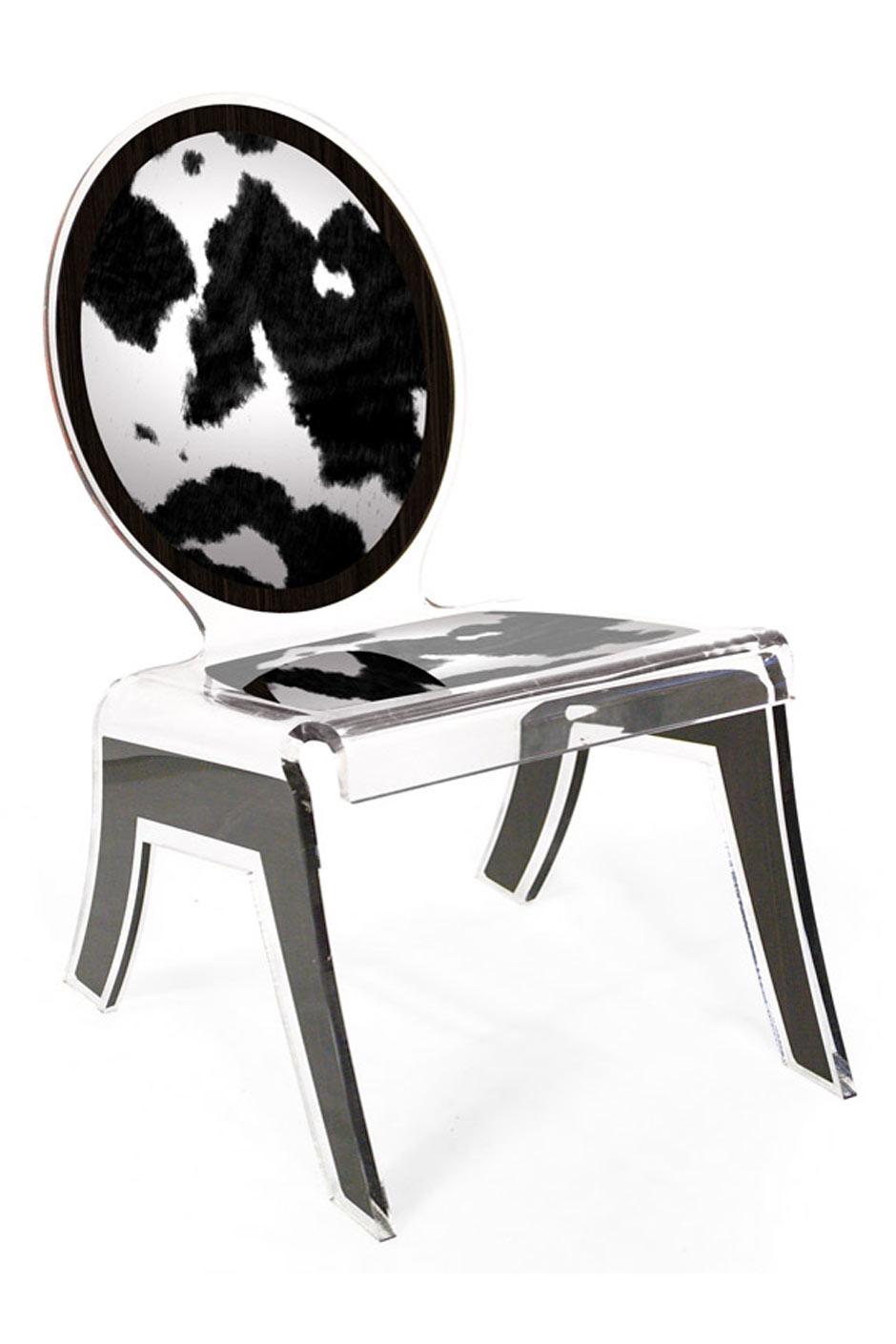 chaise en plexiglas chaise en plexiglas tendance van. Black Bedroom Furniture Sets. Home Design Ideas
