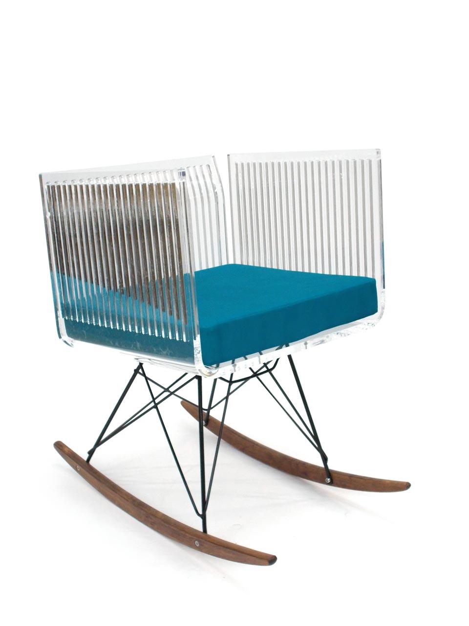 fauteuil cali barreaux bascule acrila sp cialiste du plexiglas r f 15090209. Black Bedroom Furniture Sets. Home Design Ideas