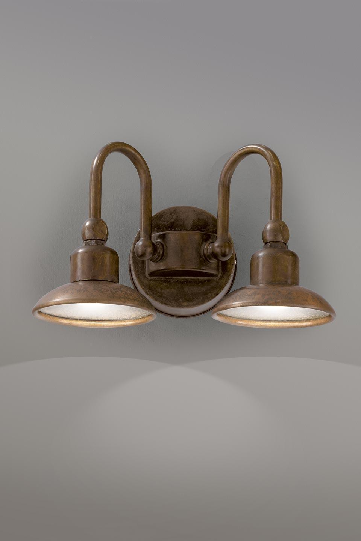 Applique Double. Elegant Applique Volet Pivotant Double Wall Lamp ...
