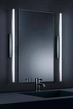 Applique de salle de bains 60cm. Baulmann Leuchten.