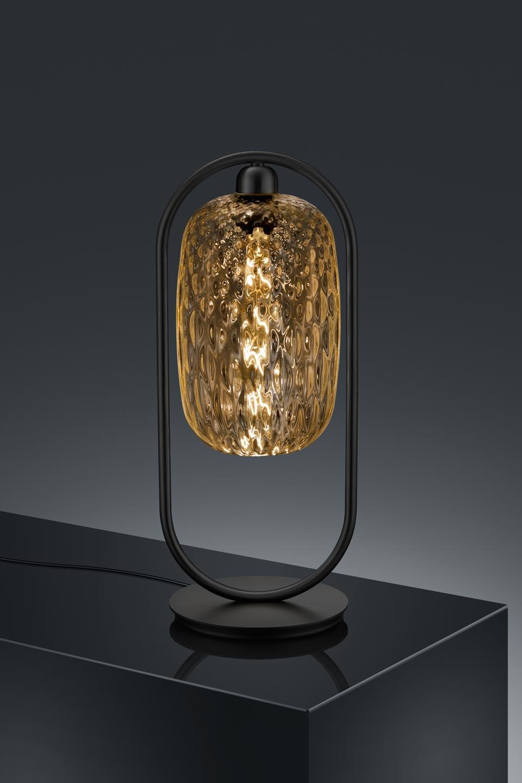 Un Réflecteur Table Avec Sculpté En Verre Lampe De hsQtCxdr