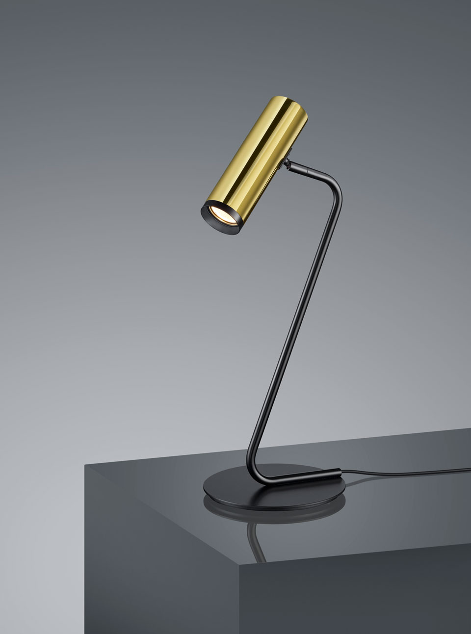 Minimalist Bedside Lamp Led Lighting