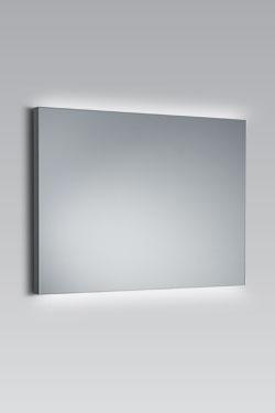 Miroir lumineux rétro-éclairé 100cm. bpe:LICHT.