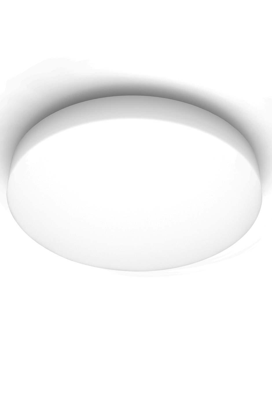 moon plafonnier 16cm classique verre blanc design salle de bains 11090078R 5 Meilleur De Plafonnier Rond Verre Hiw6