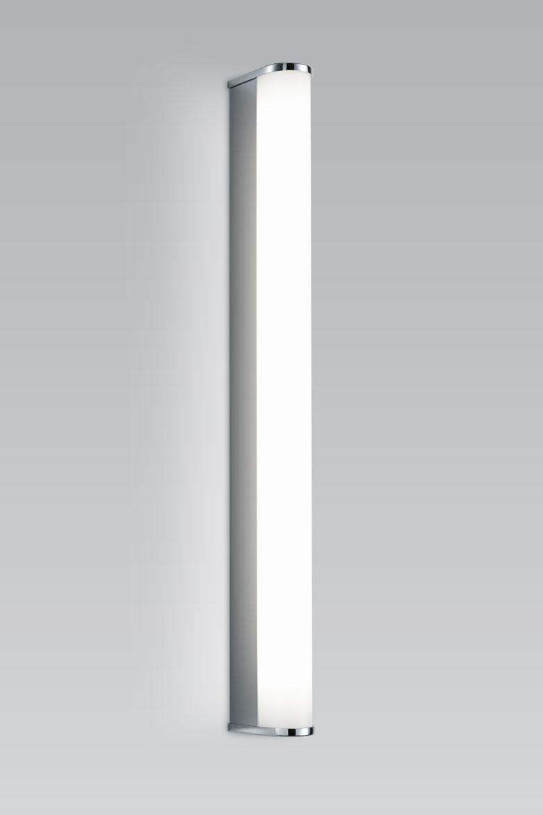 Pure R applique de salle de bains à éclairage LED 60cm par BPE Licht ...