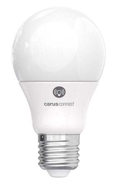 Ampoule LED Smart White+ connectée, éclairage très puissant. .