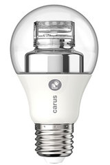 Ampoule LED Warm by Click, température de couleur variable. Carus.