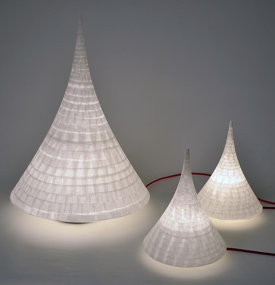 Papier japonais pour lampe