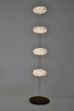 lampadaire 4 lumieres