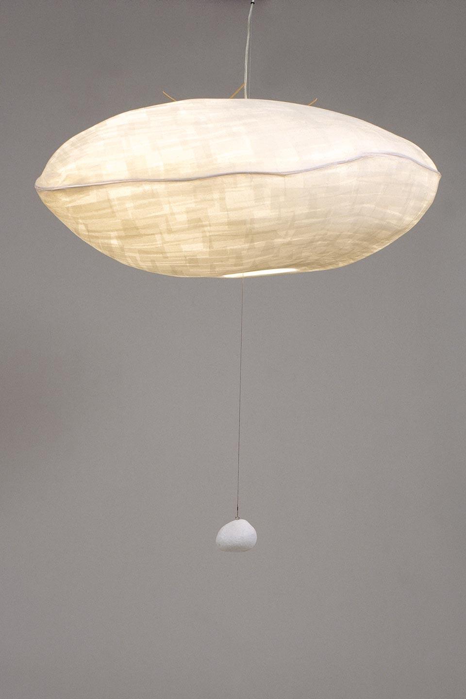 nuage suspension c line wright r f 09110477. Black Bedroom Furniture Sets. Home Design Ideas