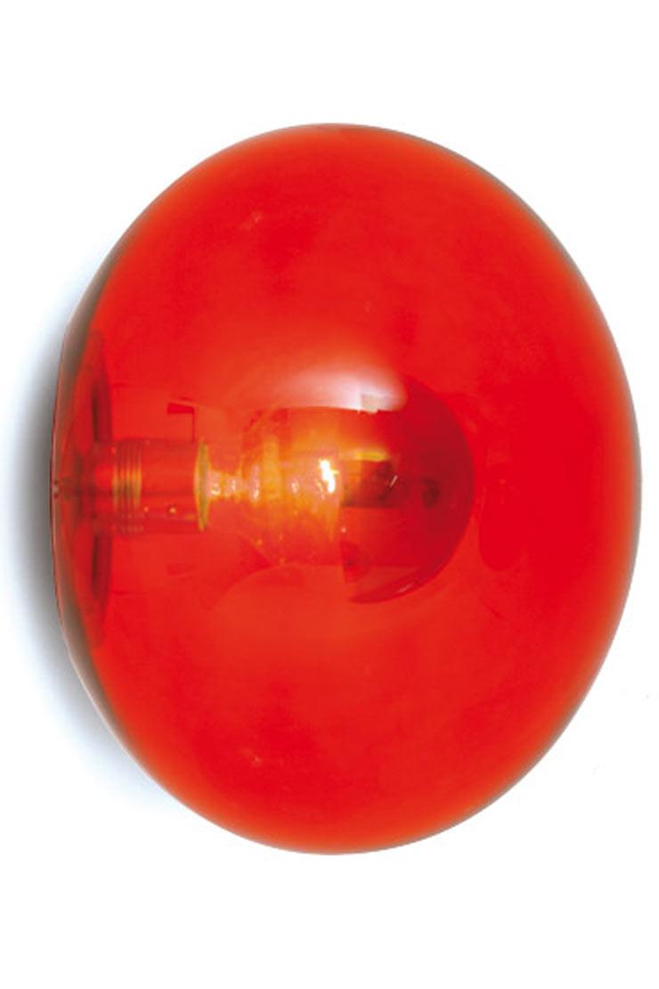 Lux Women applique rouge. Concept Verre.