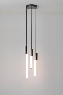 Neon Style Three Lights Cvl Luminaires