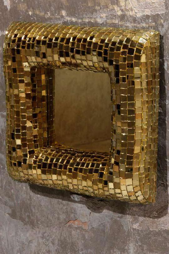 bombato miroir par davide medri r 233 f 10030534