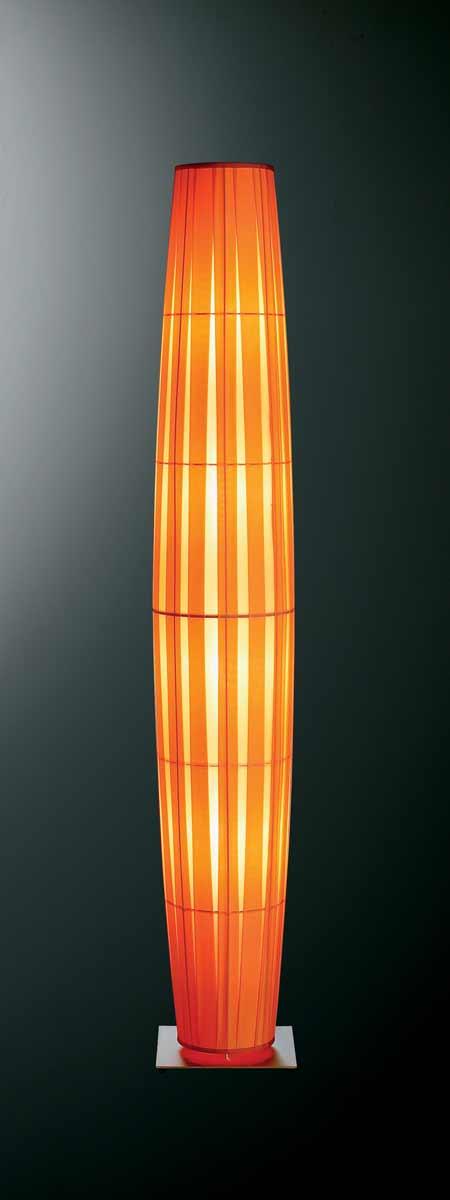 Colonne grand lampadaire 190cm. Dix Heures Dix.