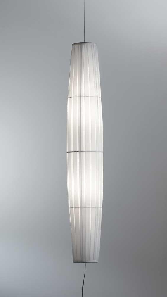 Colonne suspension 120cm. Dix Heures Dix.