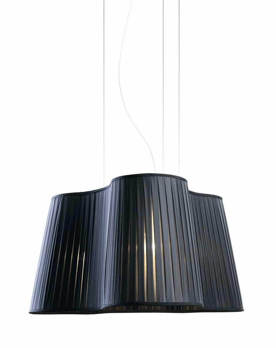 etoile suspension noire par dix heures dix r f 10010168. Black Bedroom Furniture Sets. Home Design Ideas