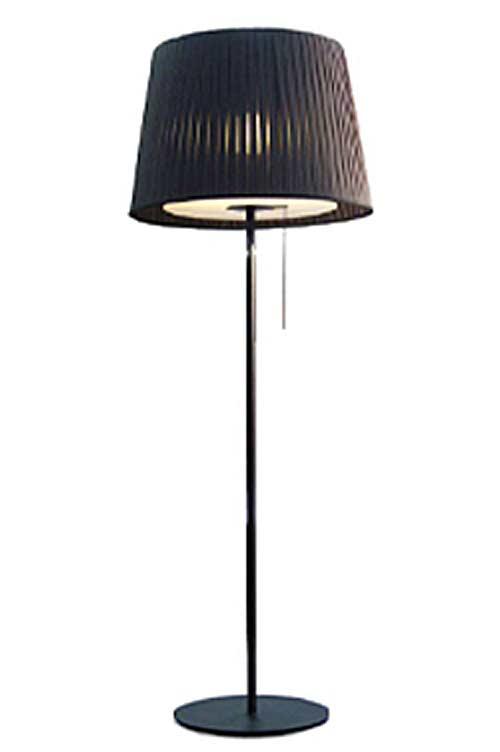 Néo lampadaire 190cm. Dix Heures Dix.