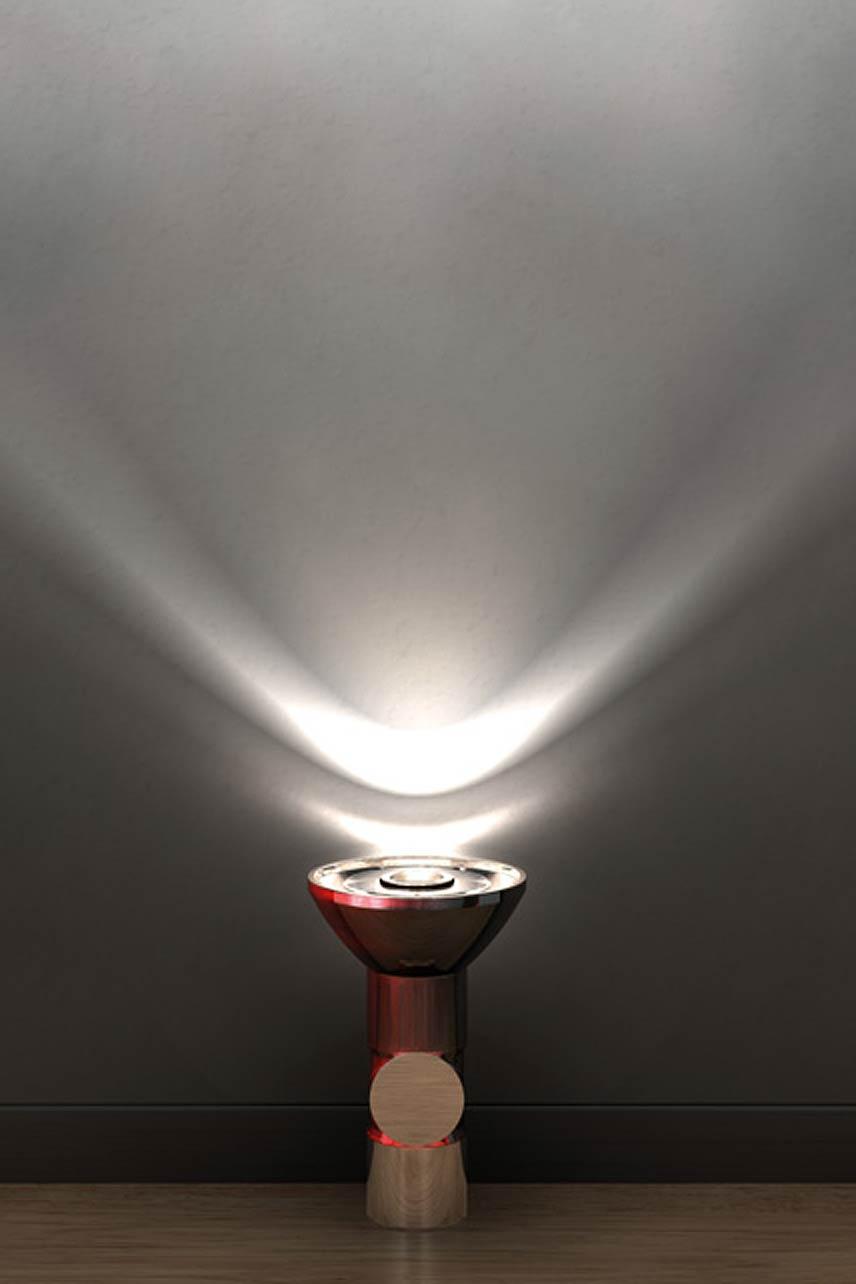 lampe a poser halogene
