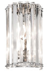 Applique en cristal taillé Crystal Skye . Elstead Lighting.