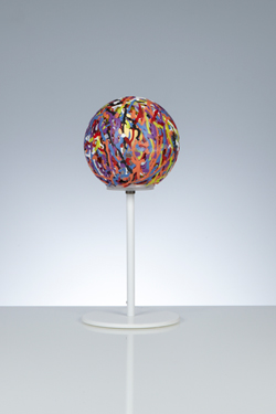 Reload lampe à poser multicolore. Emporium.