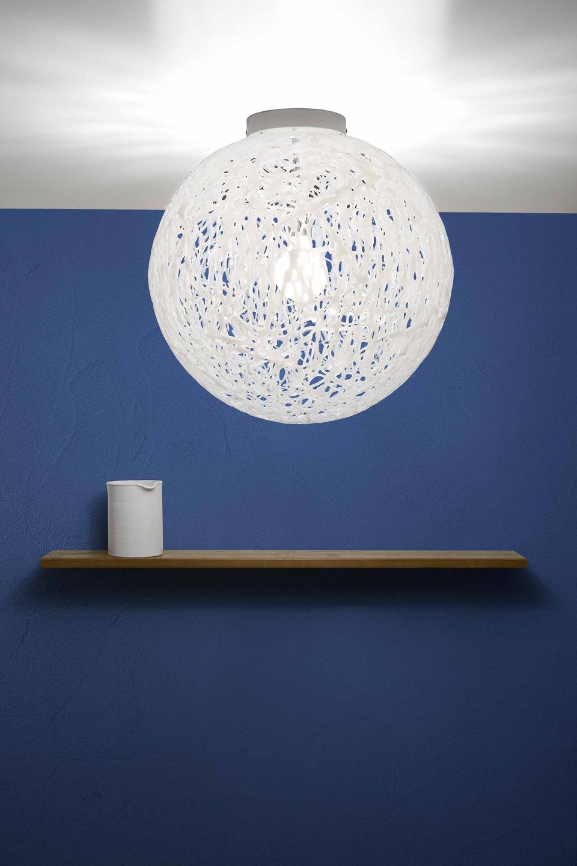plafonnier boule. Black Bedroom Furniture Sets. Home Design Ideas