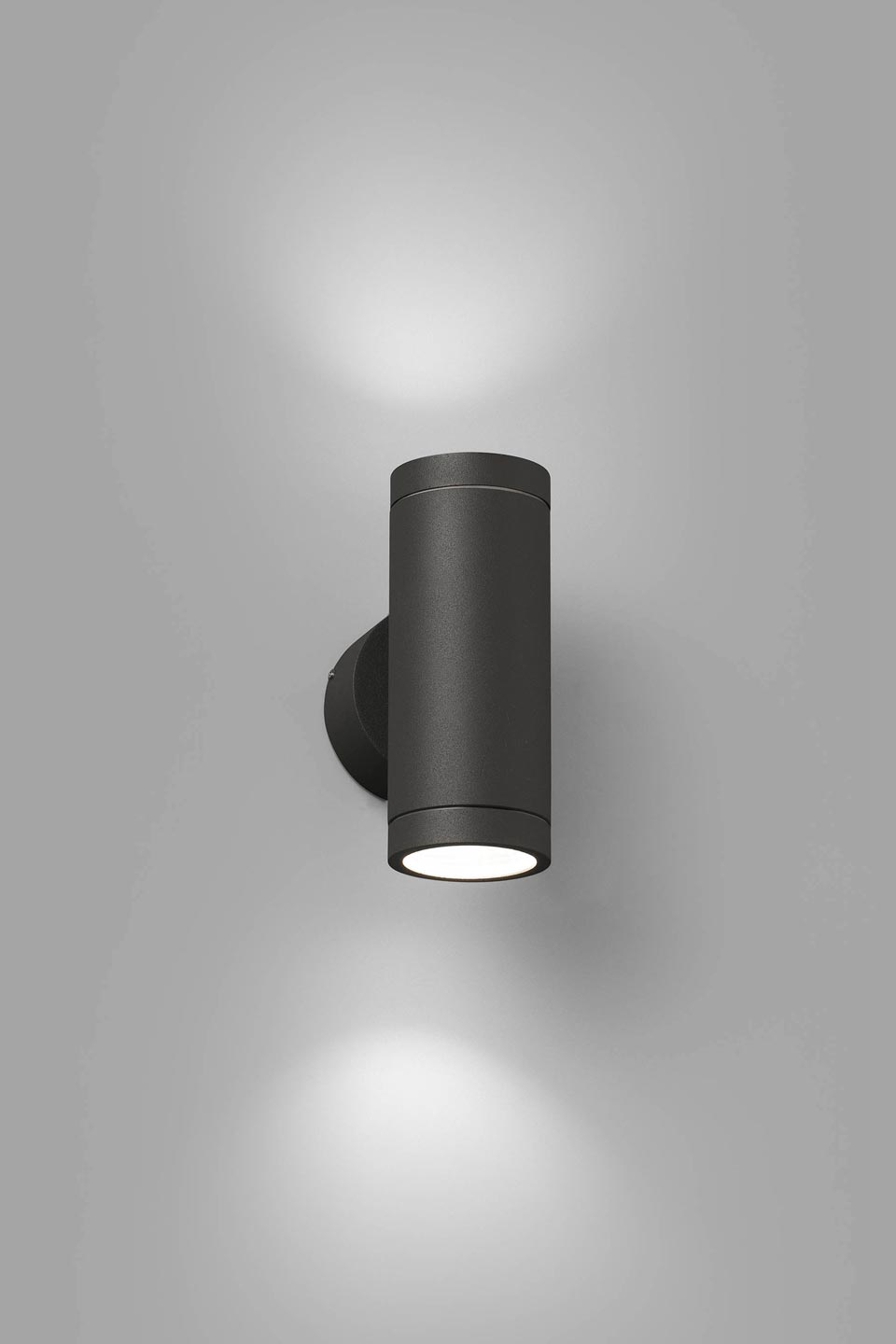 Cobo Outdoor Wall Light With Led
