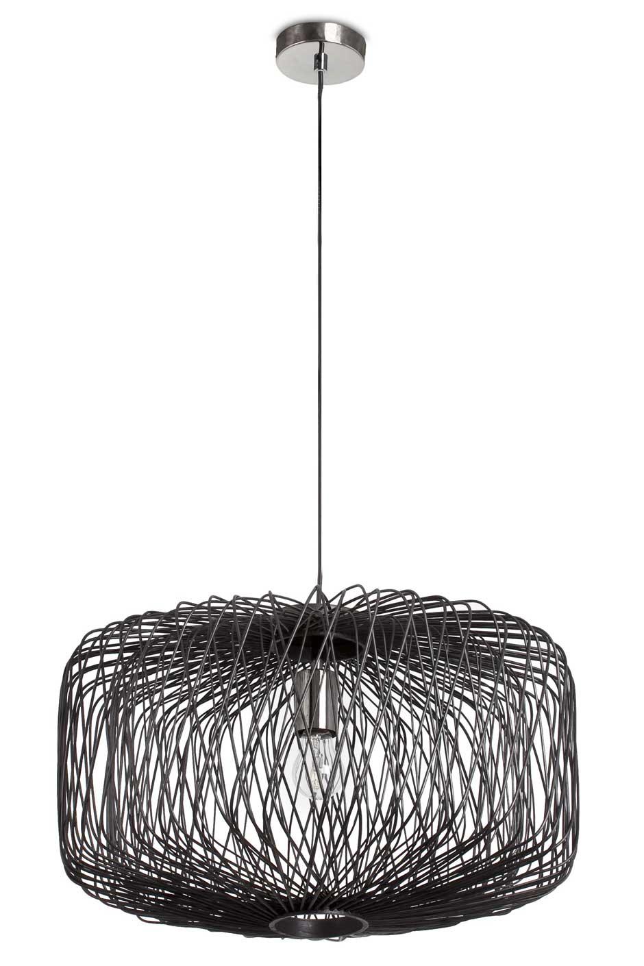 abat jour en rotin trouvez le meilleur prix sur voir. Black Bedroom Furniture Sets. Home Design Ideas