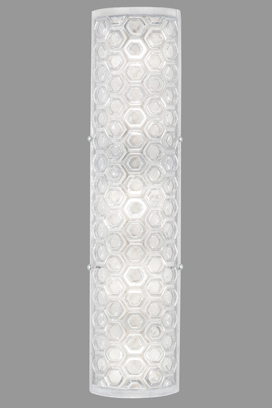 http://www.vraimentbeau.com/images/fine-art-lamps/longue-applique-interieur-ou-exterieur-en-verre-transparent-et-led-hexagons-classique-design-16090048R.jpg