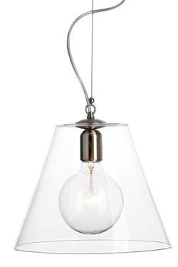 jelly suspension large en verre transparent contemporain design 11080075R Résultat Supérieur 15 Frais Suspension Luminaire En Verre Transparent Photos 2017 Ksh4