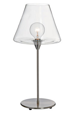 Jelly table lamp Large. Harco Loor.