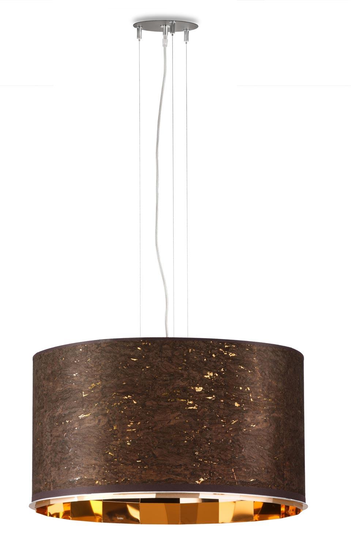 luminaire suspension marron. Black Bedroom Furniture Sets. Home Design Ideas