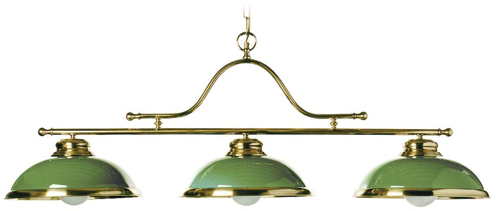 billard lustre 3 lumi res r f 09110342. Black Bedroom Furniture Sets. Home Design Ideas