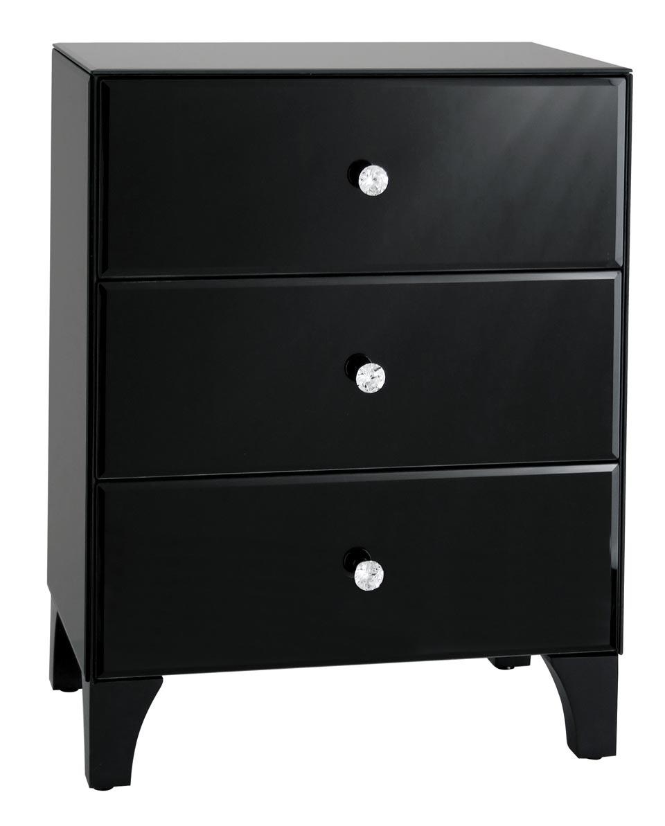 table de chevet miroir design great table de chevet. Black Bedroom Furniture Sets. Home Design Ideas