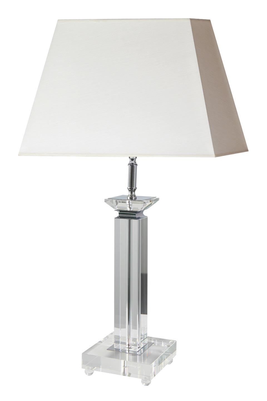 Cris lampe de table. Le Dauphin.