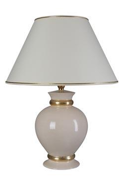 Leffard lampe de table. Le Dauphin.