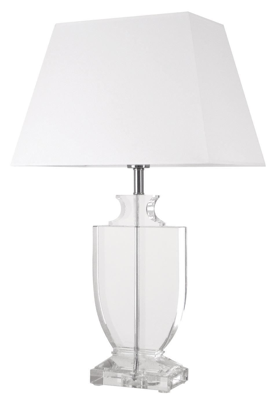 Lampe hariette b en verre optique r f 16030401 - Lampe fibre de verre ...