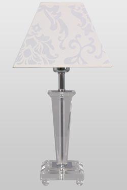 Via TS lampe de table. Le Dauphin.