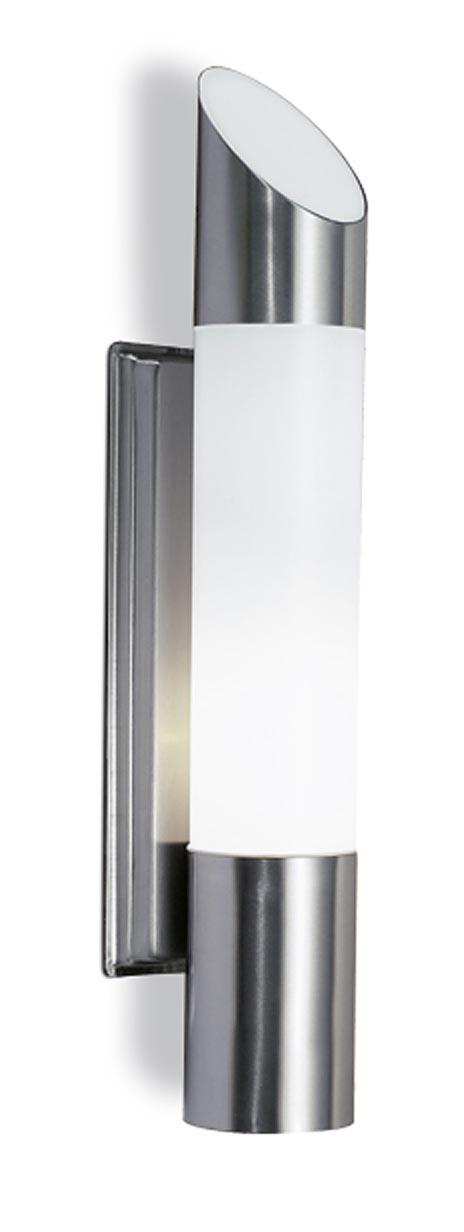 Applique exterieur inox for Luminaire exterieur contemporain