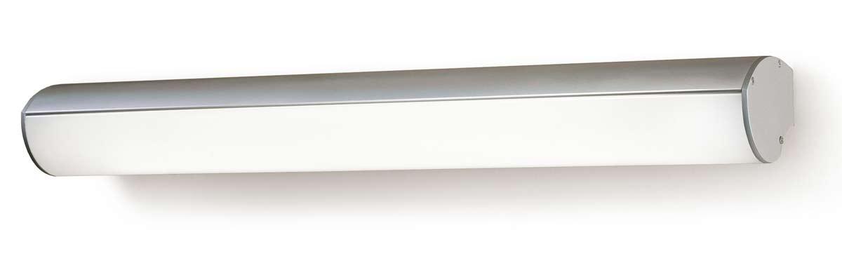 mirror applique petit modele metal brosse satine classique inox design salle de bains 10060163R Résultat Supérieur 13 Frais Neon Led Pour Salle De Bain Pic 2017 Kae2