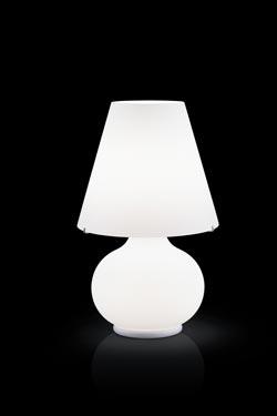 Lampe Paralume petit modèle . Leucos.