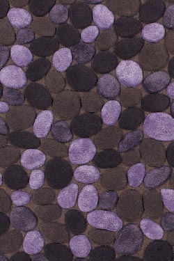 tapis tapis moderne 150 violet 120 170cm pictures to pin on pinterest - Tapis Moderne Violet
