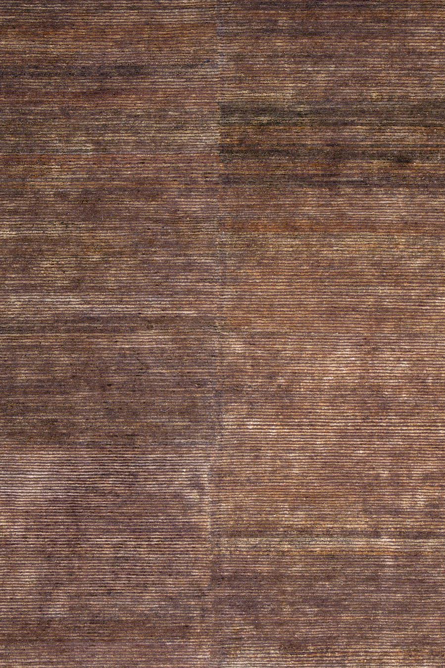 tapis laine et chanvre d grad beige et fauve ligne pure tapis contemporains fabriqu s la. Black Bedroom Furniture Sets. Home Design Ideas