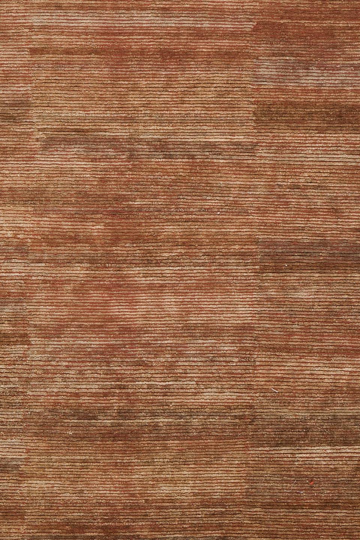 tapis laine et chanvre miel et marron ligne pure tapis contemporains fabriqu s la main. Black Bedroom Furniture Sets. Home Design Ideas