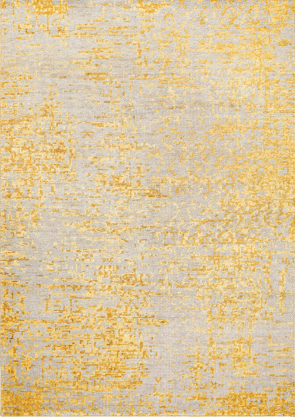 Tapis reflect motifs beige et marron sur fond gris ligne pure tapis contemporains fabriqu s Tapis beige et marron