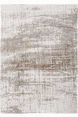 Tapis Cloud chenille taupe 60X90. MA Salgueiro.
