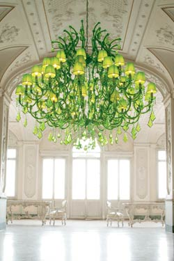 Green crystal chandelier light database light ideas green crystal chandelier masiero murano and crystal green crystal chandelier masiero audiocablefo light database mozeypictures Image collections
