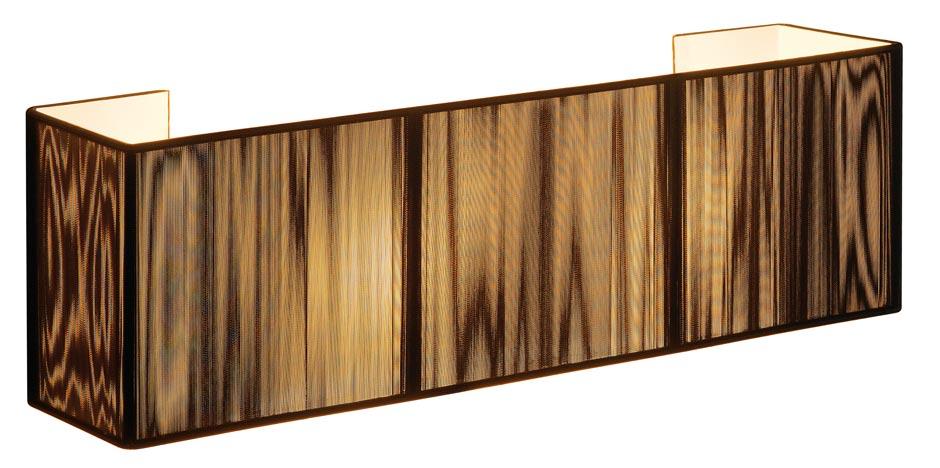 abat jour rectangulaire noir. Black Bedroom Furniture Sets. Home Design Ideas