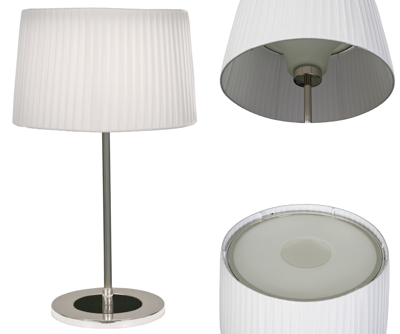 Nude lampe de table GM . Myo.