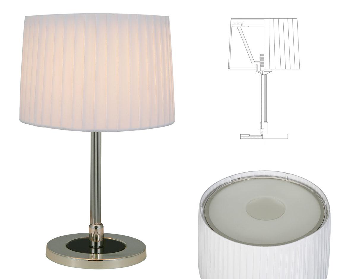 Nude lampe de table PM . Myo.